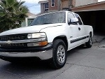 Foto Chevrolet Silverado Familiar 2000