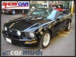 Foto Ford Mustang En Distrito Federal