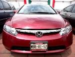 Foto Honda Civic LX 2007 en Texcoco, Estado de...