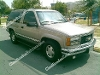 Foto Camioneta suv Chevrolet SILVERADO 1999