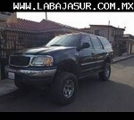 Foto Ford expedition 2000 4x4 americana