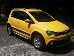 Foto Volkswagen Crossfox 5p 5vel a/ CD MP3 ee ABS