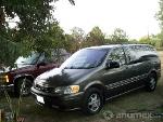 Foto Minivan Chevrolet Buenas Condiciones 1997