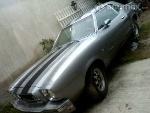 Foto Mustang 1974