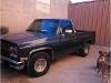 Foto Chevrolet Cheyenne 91