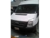 Foto Ford Transit, Color Blanco, 2013, Estado De México