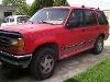 Foto Ford Explorer 4 x 4 1994