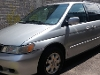 Foto Honda Odyssey 5p minivan aut