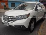 Foto Honda CR-V 2014