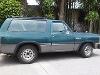 Foto Dodge Ram Minivan 1993