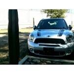 Foto Mini Cooper Countryman 2011 Gasolina 56500...