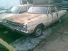 Foto Dodge Dart Gts 1969, super Bee, charger,...