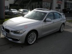 Foto BMW Serie 3 2012 82000
