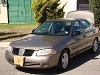 Foto Nissan sentra 2005 ex std con poco uso seminuevo