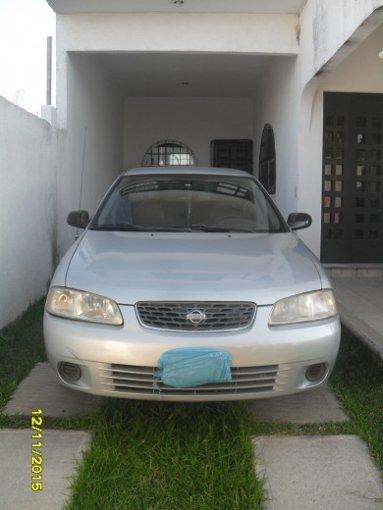 Foto Sentra 2002