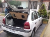 Foto Auto Volkswagen Pointer 05