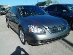 Foto Nissan Altima 2003 $4,699 dll! A tratar!