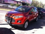 Foto Ford Ecosport 2014 31000