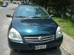Foto 2003 Nissan Platina Q 4 pts en Venta