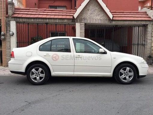 Foto Volkswagen Jetta A4 2008 100000