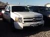 Foto Chevrolet Cheyenne 4 x 4 2012