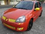 Foto Renault Clio Sport 2005 en Coyoacán, Distrito...
