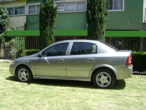 Foto Chevrolet Modelo Astra año 2006 en Benito jurez...