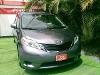 Foto Toyota Sienna, 8 Pasajeros, Linea Nueva, Doble...