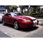 Foto Ford Mustang 1997 Gasolina en venta - Benito jurez