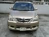 Foto Toyota Avanza Premium 2008 en Cuajimalpa de...
