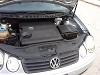 Foto Volkswagen Polo Sedán 2005
