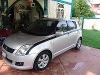 Foto Suzuki Swift Hatchback 2008