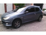 Foto Peugeot 206 std version nokia music fact. Original