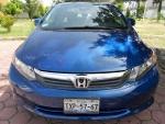 Foto Honda Civic 2012 63000
