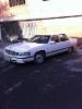 Foto Cadillac blanco, cambiaria 96