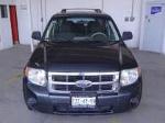 Foto MER834577 - Ford Escape 5p Xls Aut Tela...