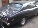 Foto Autentico muscle cars. Clasico 69