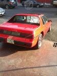 Foto Pontiac fiero entero bonito para placas antiguo