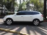 Foto Chevrolet Traverse Paq B 2012 en Azcapotzalco,...