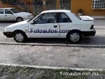 Foto Chrysler shadow se 1992, Guadalupe,