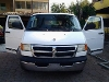 Foto Dodge Ram Wagon 1500 Blanca Excelentes Condiciones