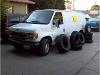 Foto 02 Ford E-150 Para Transporte Mercantil...