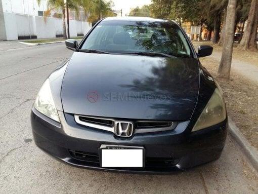 Foto Honda Accord 2004 130000