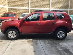 Foto Renault Duster 5p Expression 6vel