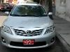 Foto Toyota Corolla XLE 2013 en Naucalpan, Estado de...