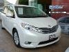 Foto Grupo Marinela Vende Toyota Sienna