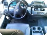 Foto 2007 honda odyssey minivan 5p exl minivan aut...