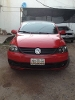 Foto Volkswagen Lupo Motor 1.6 Rojo 2007 3 Puertas