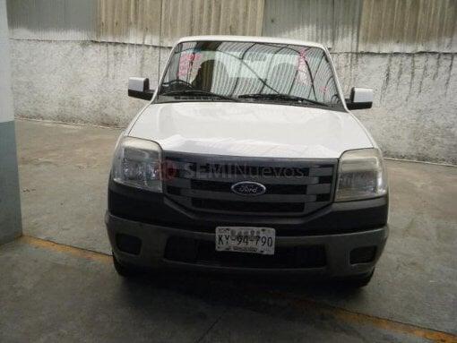 Foto Ford Ranger 2012 63000