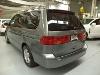Foto Honda Odyssey 2001